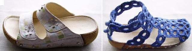 tıg-isi-sandalet-yapimi