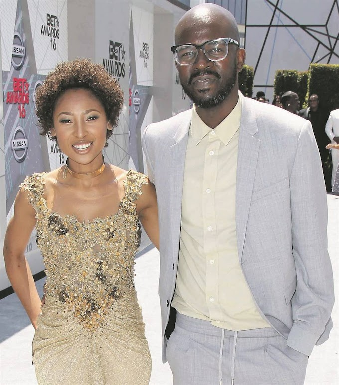 I'm divorcing Dj Black Coffee over cheating – Enhle Mbali