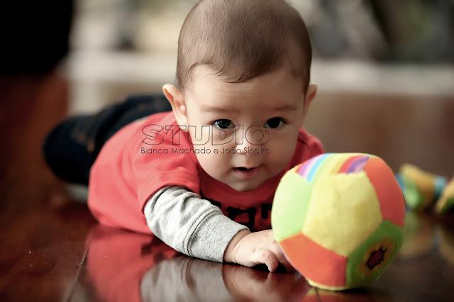 acompanhamento de fotos para bebes