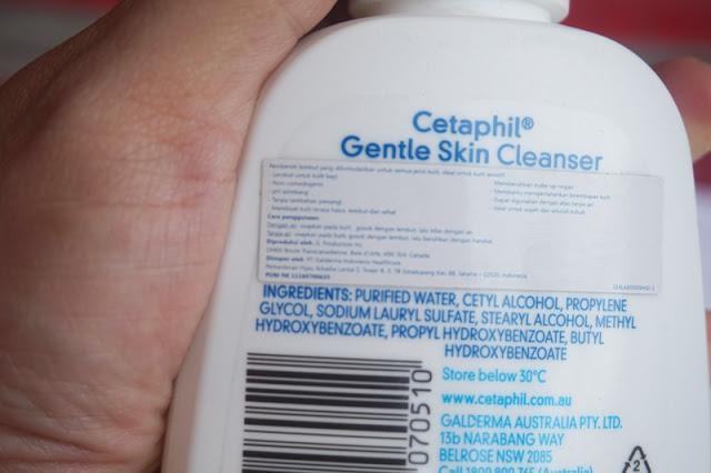 Cara  Memilih Produk Skincare yang Tepat Untuk Pemula, kandungan bahan, skin care ingredients