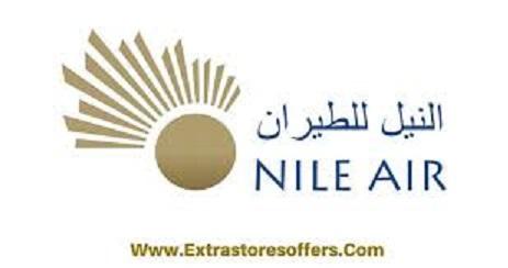 عناوين وأرقام مكاتب النيل للطيران فى مصر 2021