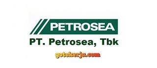 Lowongan Kerja PT Petrosea Tbk (Indika Energy Group)