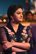 Keerthi Suresh at Nenu Local Audio Launch-thumbnail-1