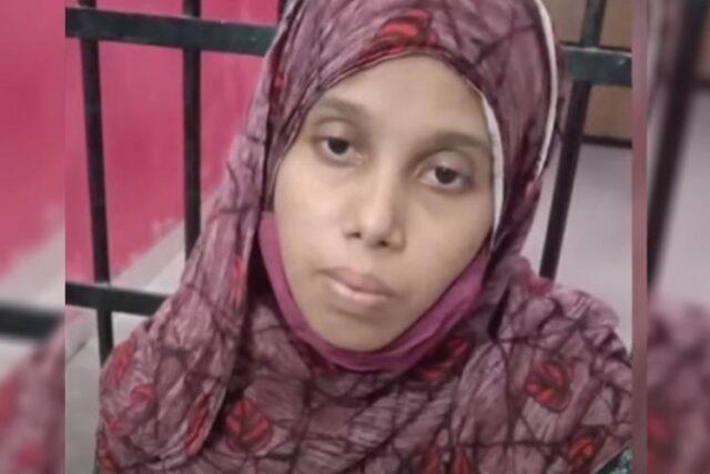 """""""అల్లాహ్ అనుగ్రహం"""" కోసం దారుణానికి పాల్పడిన మహిళ - Kerala: Madrassa teacher Shahida kills 6-year-old son following Allah's inner call to sacrifice him"""