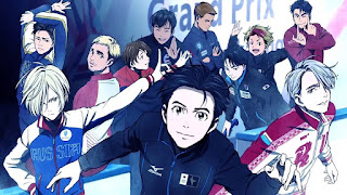 Yuri!!! on Ice – Episódio 01 – Final do Grand Prix – Sochi