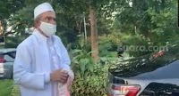 Satpol PP Peninju Habib Umar Assegaf Dihadiahi Umrah Gratis