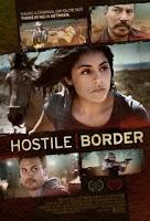Hostile Border (2015) online y gratis