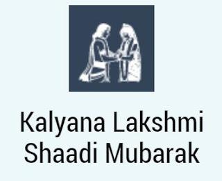Kalyana Lakshmi & Shaadi Mubarak status