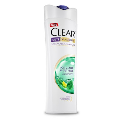 Rekomendasi Merk Shampo Untuk Rambut Berketombe