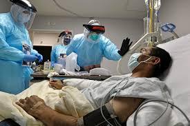 COPARMEX y  Gobierno Capitalino unen esfuerzo para combatir el alza de contagios y hospitalizaciones ¡