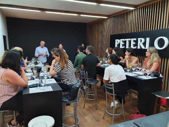 Blog Apaixonados por Viagens - Vinícola Peterlongo - Serra Gaúcha