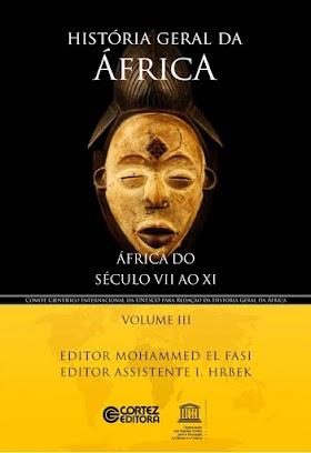História Geral da África - Volume 3