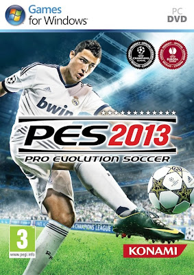 Download PES 2013 PC Full Version Via Torrent