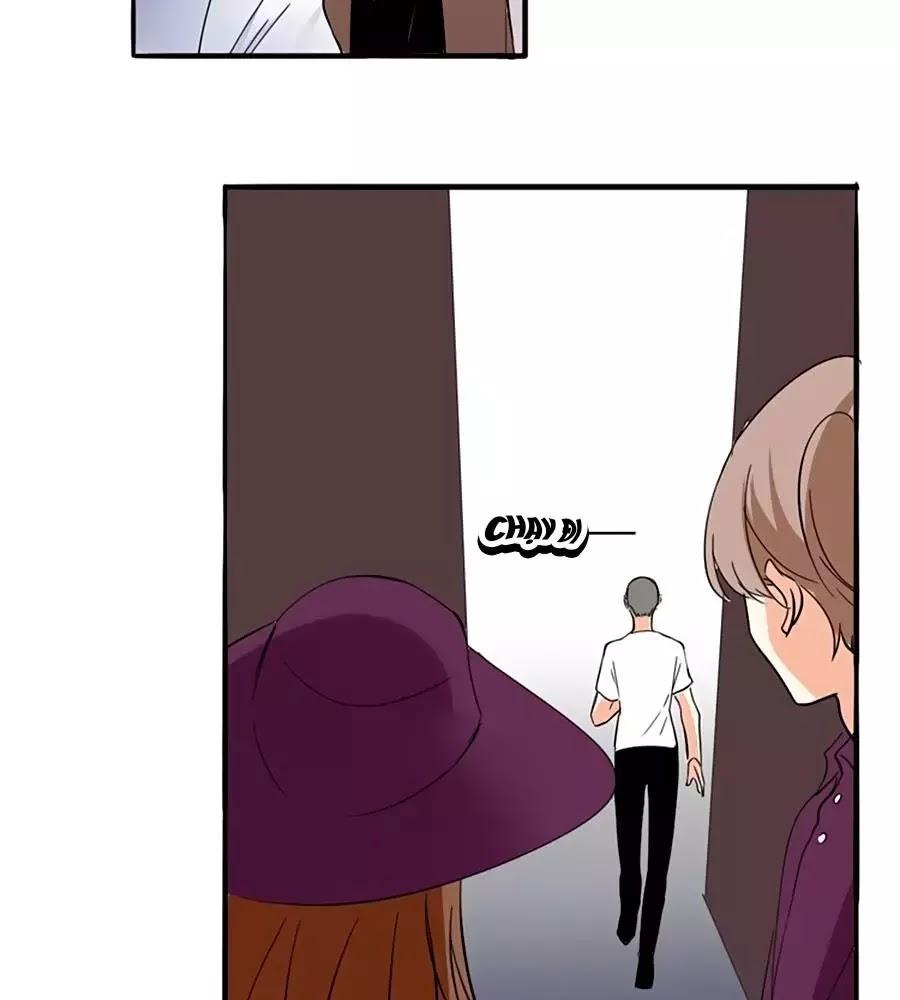 Mùi hương lãng mạn chap 13 - Trang 40