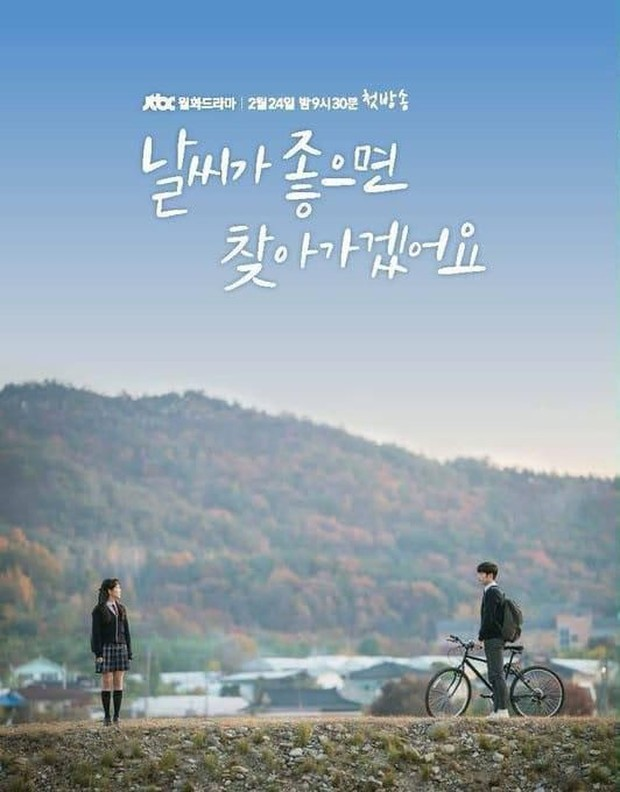 [REVIEW] When The Weather Is Fine (Spoiler Allert!)