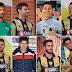Fútbol | El Barakaldo prescinde de Alaín, Ito, Txusta, Oca, Iru, Andrada, Molinero y Etxeba
