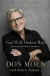 """Don Moen Set To Release First Book """"God Will Make A Way"""""""