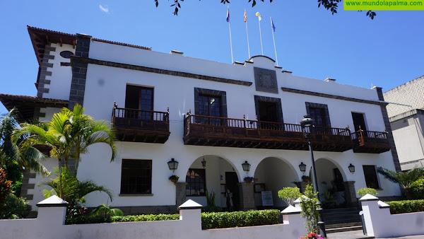 Los Llanos publica el listado provisional de las ayudas Covid con 573 empresas admitidas