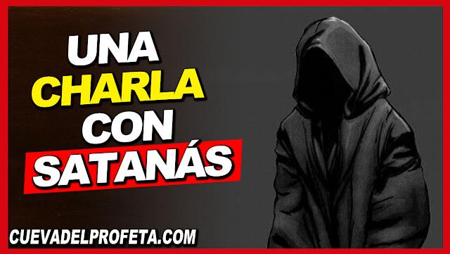 Una charla con Satanás - William Marrion Branham en Español