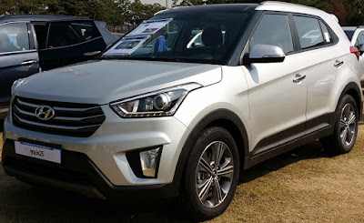 Review Of Hyundai Creta