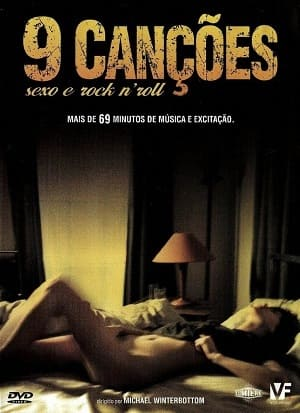 9 Canções Torrent 1080p / 720p / BDRip / Bluray / FullHD / HD Download