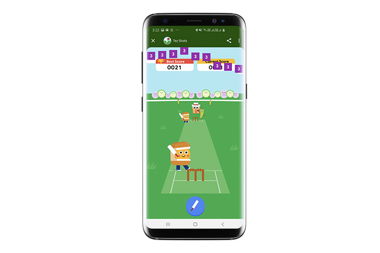 Make Moeny Playing Cricket in Google Pay Earn Up To Rs 2000 Best