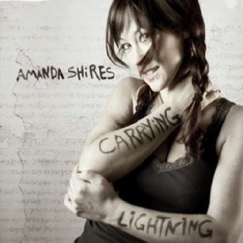 Discussions Magazine Music Blog: AMANDA SHIRES/Carrying ... | 500 x 500 jpeg 171kB