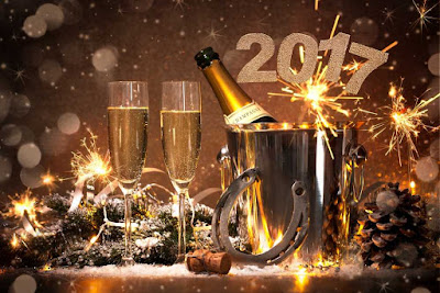 Tips for celebrating New Year Day