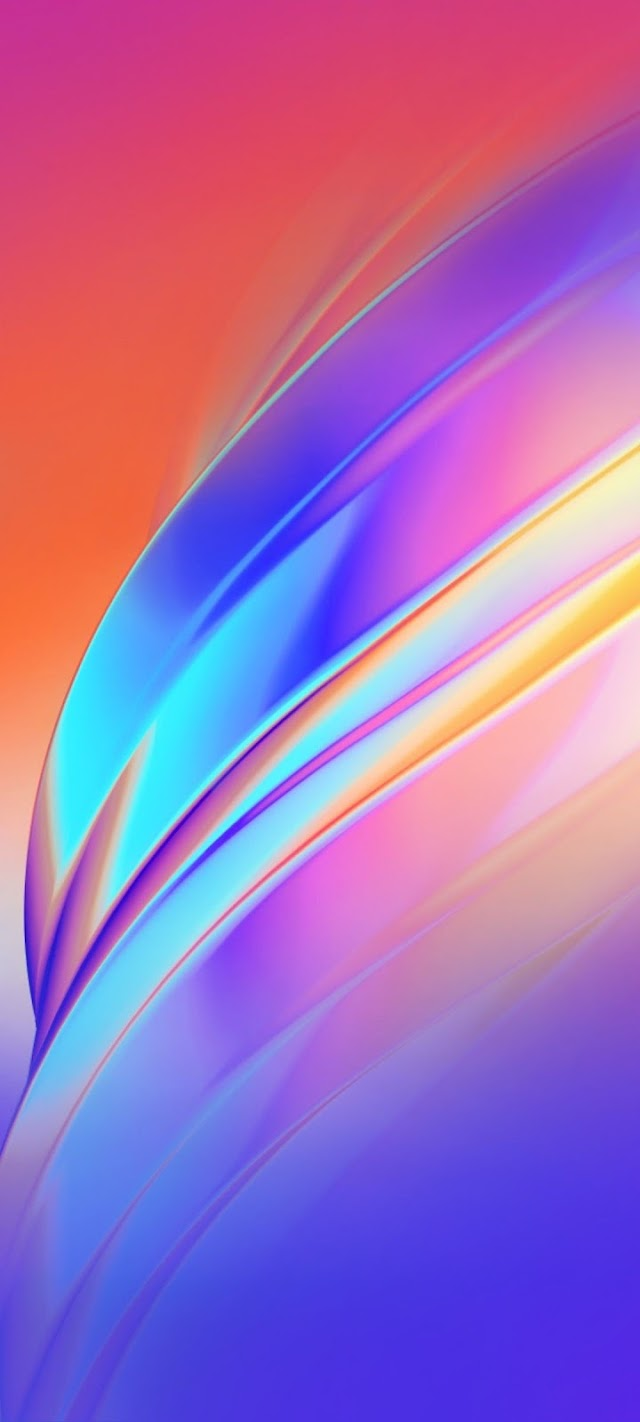Wallpapers Samsung Galaxy A70 - Pack 3