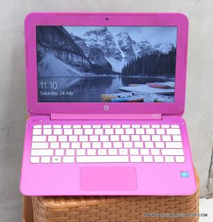 Jual Hp Stream Notebook Pc 11 - Banyuwangi