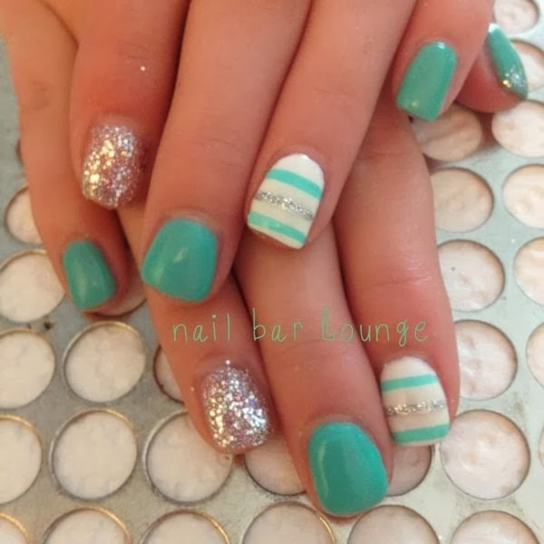 Fingernail Designs: Cute Nail Designs
