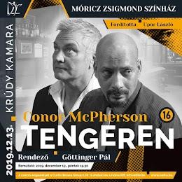 Conor McPherson: TENGEREN