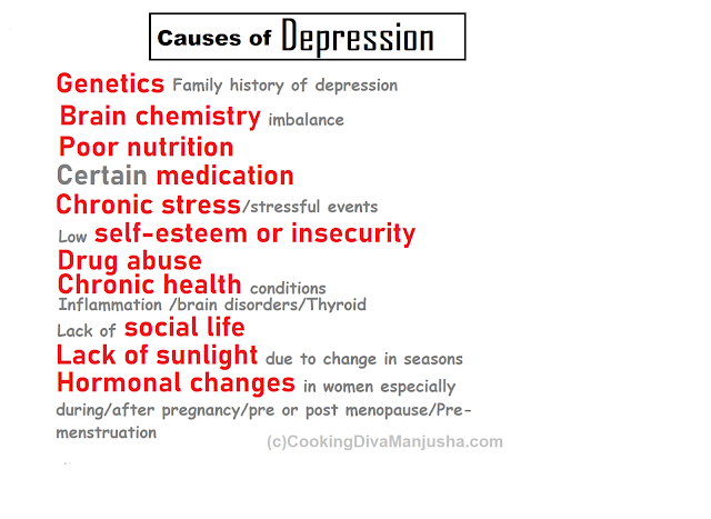 causes-of-depression