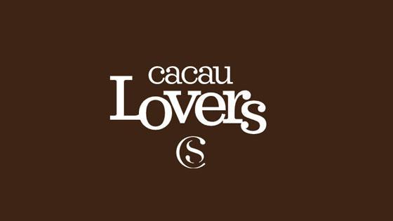 Cacau Lovers Ganhe uma trufa Cacau Show