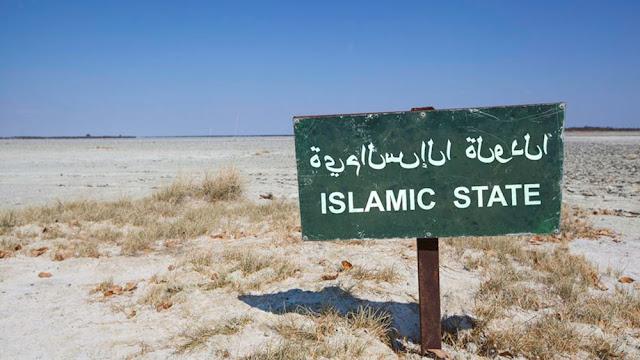 """Ισλαμικό Κράτος: Απειλεί με """"νέα φάση"""" του """"τζιχάντ"""" κατά του Ισραήλ"""