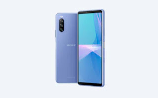 Sony Xperia 10 III full specifications