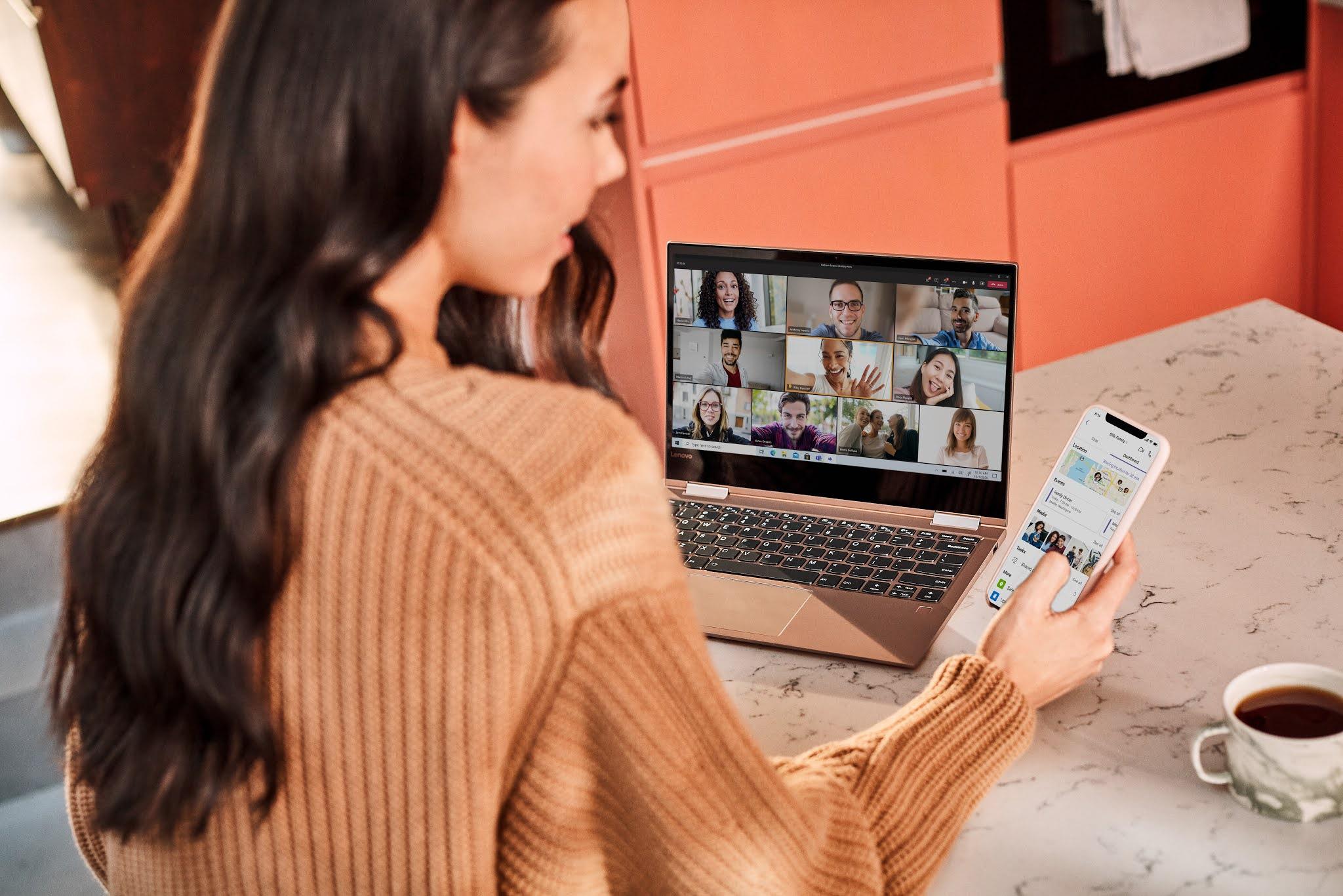Chattare e videochiamare da Microsoft Teams anche con chi non ha l'app installata