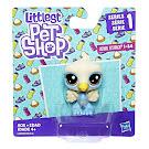 Littlest Pet Shop Series 1 Singles Azure O