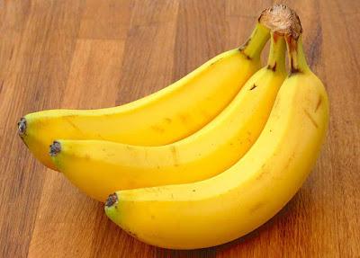 الموز مفيد لتخسيس الكرش