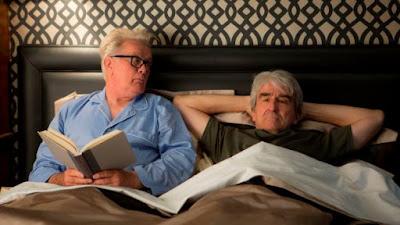 Televisão encara preconceitos ao retratar romances gays na terceira idade