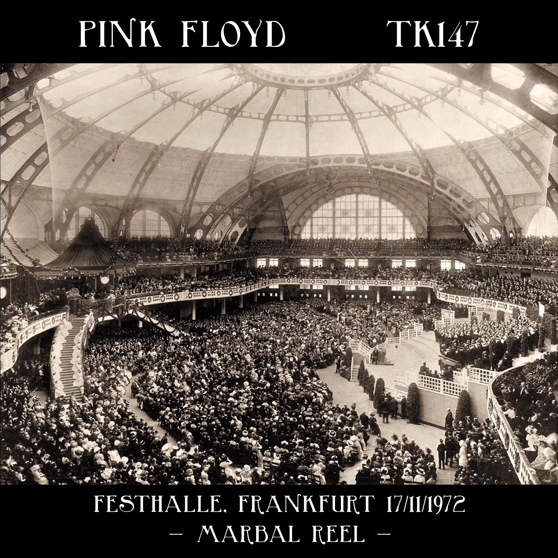 Pink Floyd Frankfurt