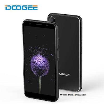 Doogee X55