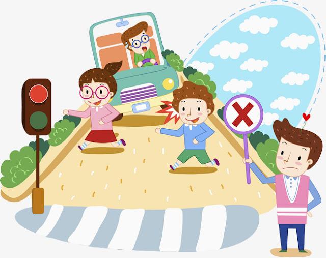 حقوق الطفل في الشارع