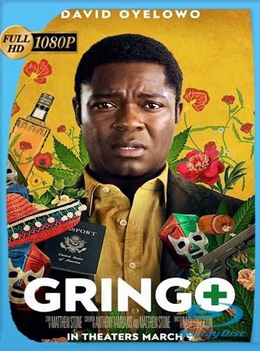 Gringo: Se Busca Vivo o Muerto (2018) HD [1080p] Latino [GoogleDrive] SilvestreHD