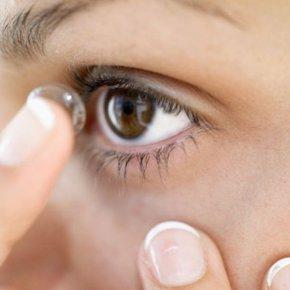 Lentilele de contact - Pro sau contra