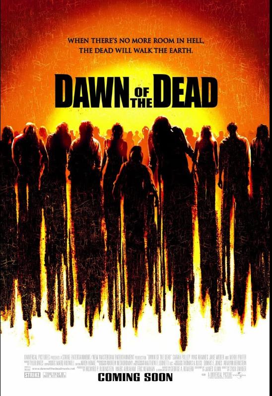 Dawn Of The Dead 2004 x264 720p Esub BluRay Dual Audio English Hindi THE GOPI SAHI