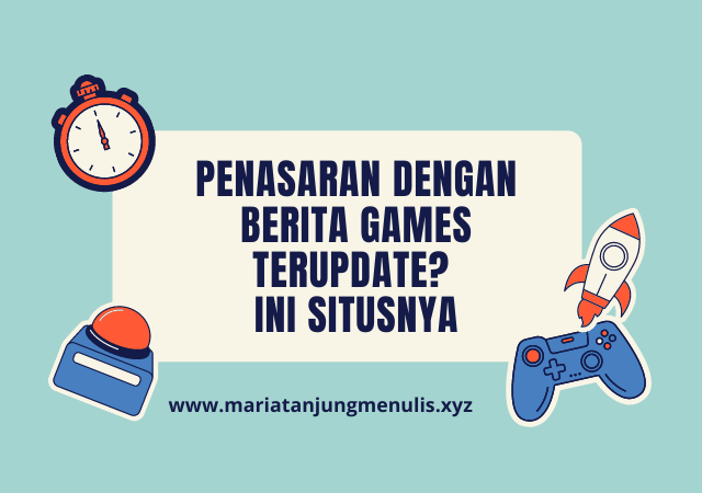 Berita Games Terupdate