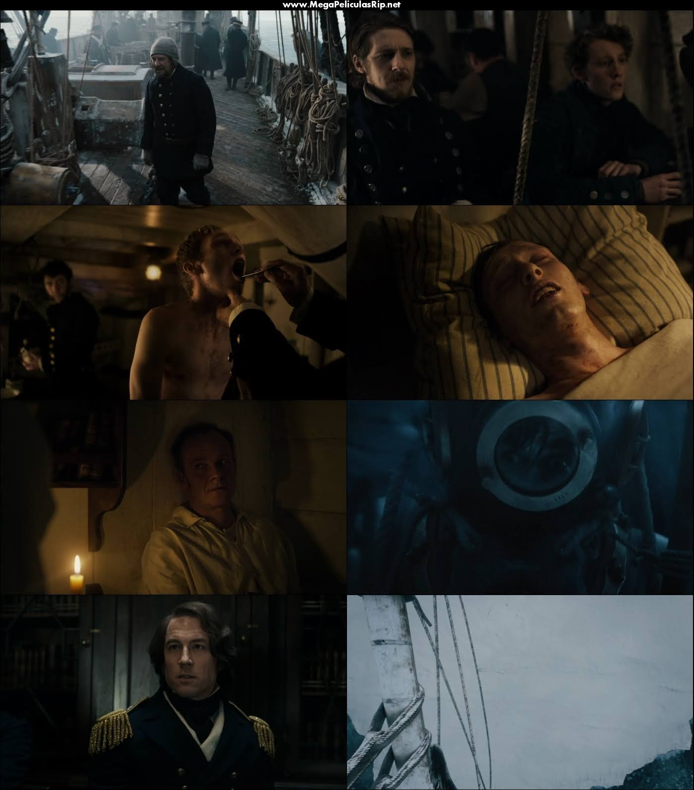 The Terror 1080p Latino