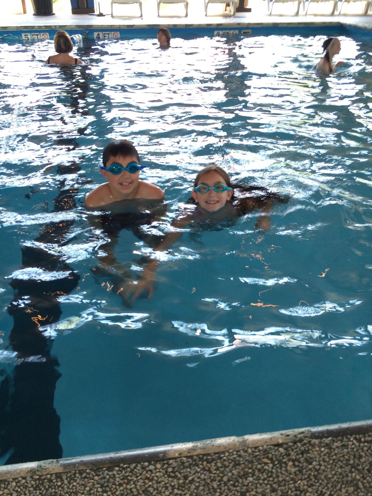 Evan and Lauren's Cool Blog: 7/2/16: Red Jacket Beach ...