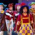 Mörkö se lähti piiriin... – Marjatta Pokelan kappaleet ihastuttavat lasten oopperassa